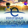 Earth Day 2012 / Official Mixtape mixed by Cyril C & Sebastien Hax (Groove life records)