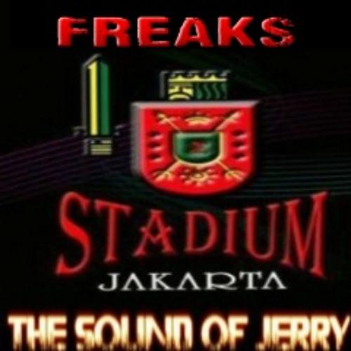FREAKS stadium jakarta