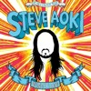 Steve Aoki - Come With Me (Deadmeat) (feat. Polina Goudieva)