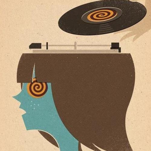 Rom1&Ericsan - Make Up Your Mind (David Rebeka 'At Control' Mix) On Sajgon Records
