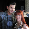 Adam Lambert talks to Lyndsey Parker about specific songs on Trespassing