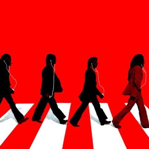 @Beatles Medley Beatles@..Larisa
