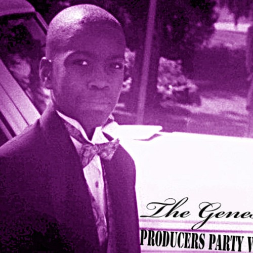 The 90's (Produced) By The Genesis