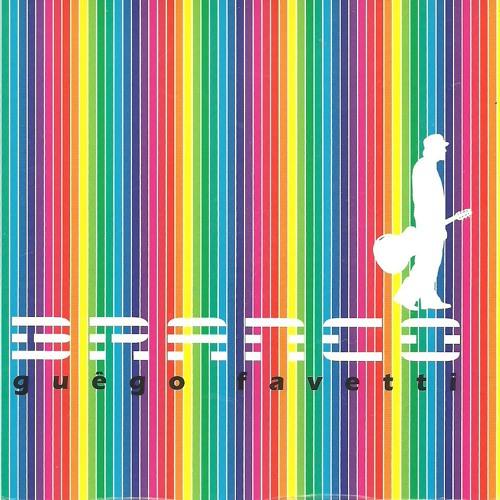Tanta Terra (Cláudio Menandro, Marcelo Sandmann & Benito Rodriguez), por Guêgo Favetti