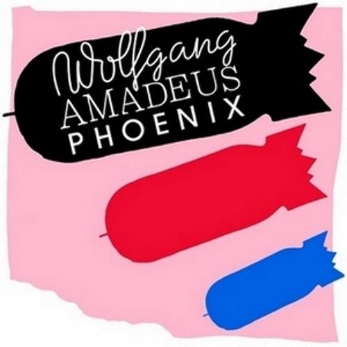 Phoenix - Fences (Def Starr ) [Noxz EDIT]