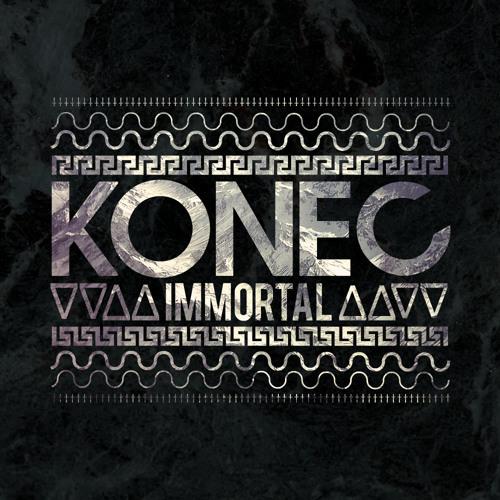 Immortal by Konec