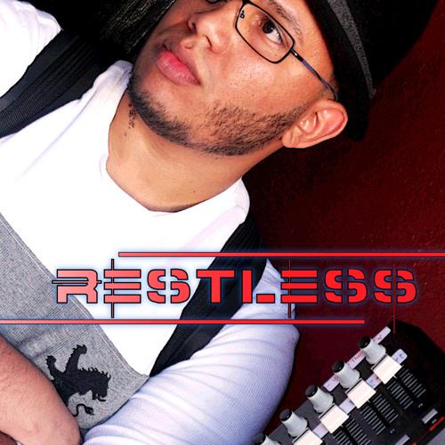 Restless - Party Hard Electro mini Mix