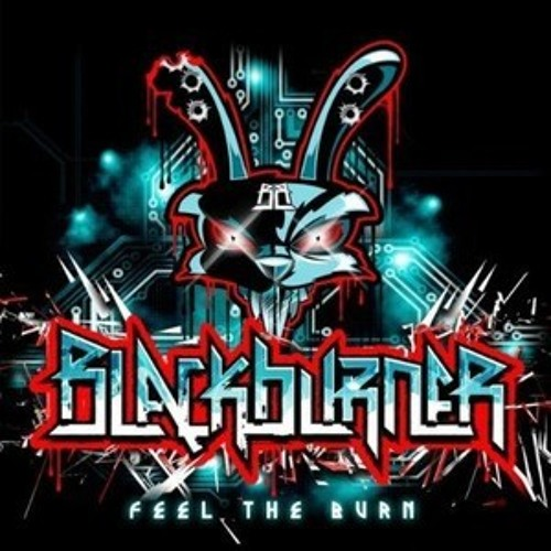 Blackburner - Dust Eater (Dirt SHine & Acclectik Remix)