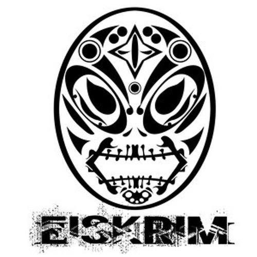EiSkrim - Love is a murder (Sr MaX  REMIX)