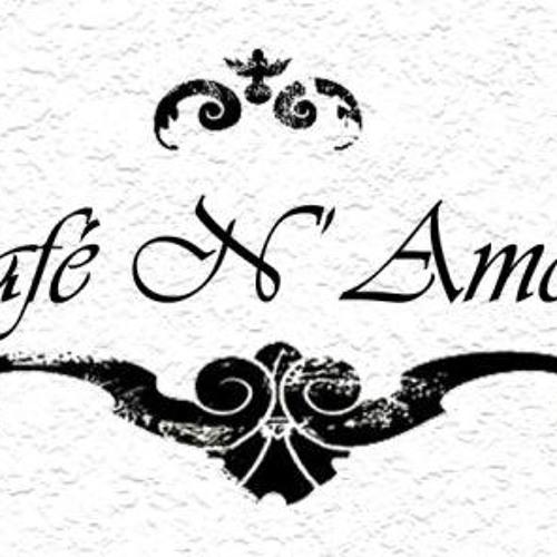 """""""Café N'Amour""""  UmBomCafé"""