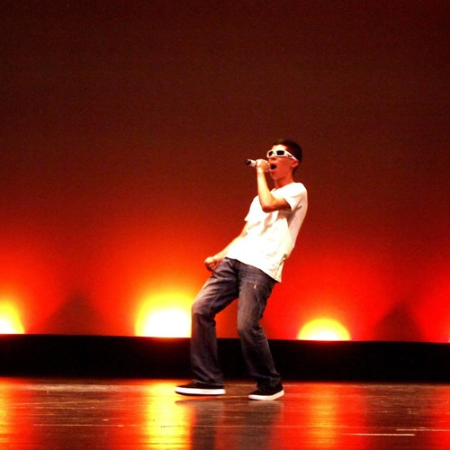 The King Of Raps-Talent Show 2012 Mix (Free Download)
