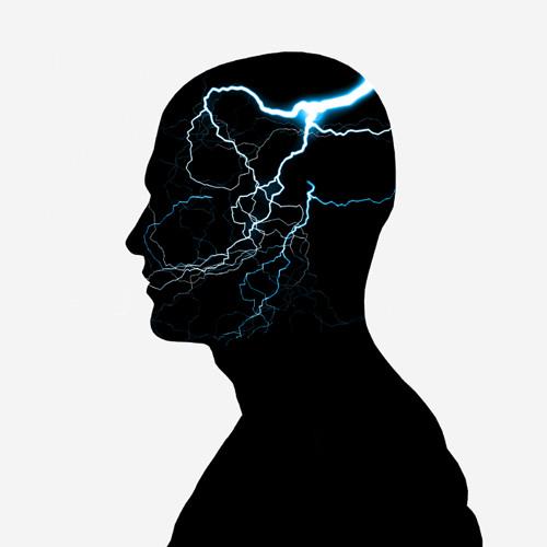 Clifton Del Bane- Mind Storm