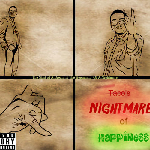 Nightmares Of Happines