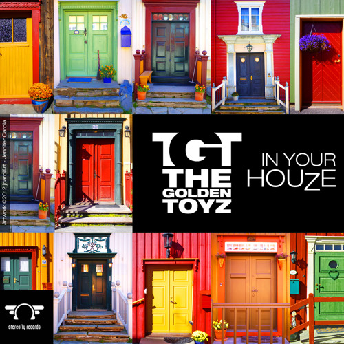 In Your Houze TGT (Byssus&Leandro RMX)Promo Stereofly Rec