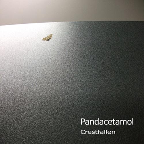 Pandacetamol - Crestfallen // Crestfallen