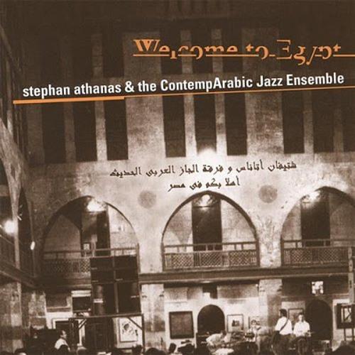 Muffatisch - Stephan Athanas ContempArabic Jazz Ensemble