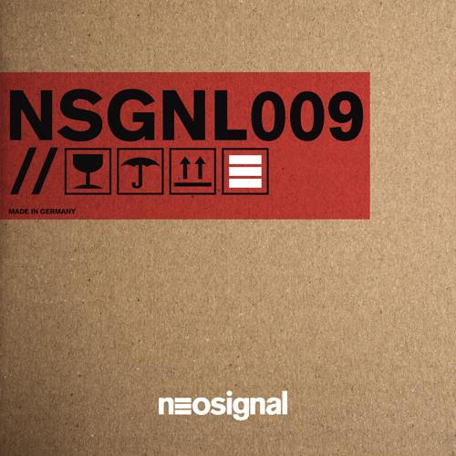 Phace - Stresstest - NSGNL009