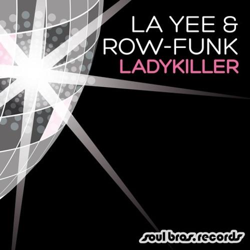 Future Baby - La Yee & Row-Funk - Soul Bros. Records
