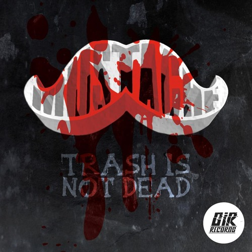 MUST▲CHE! - Trash Is Not Dead EP (Teaser) // available now!
