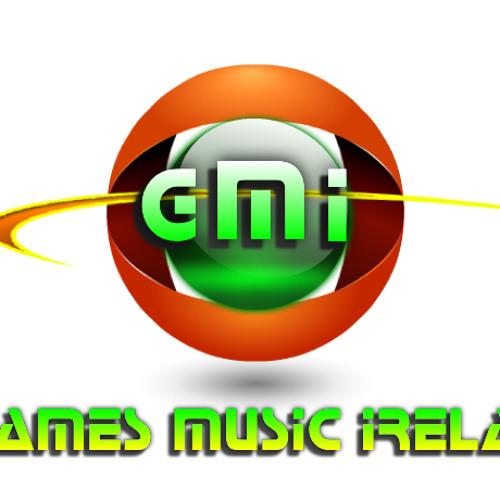 Games Music Ireland