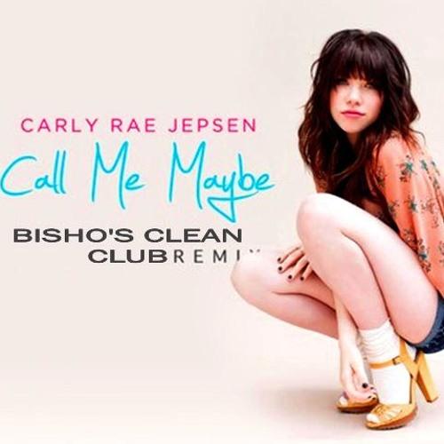 Call Me Maybe (KOMES V's BISHO Bootleg)