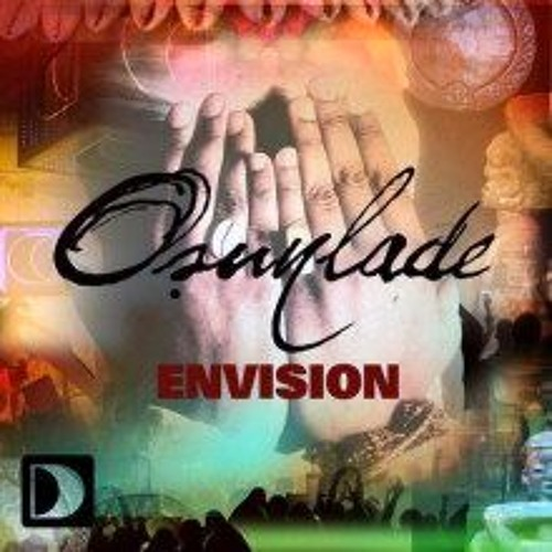 Osunlade - Envision (Argy Vocal Mix)(Dj Aris Jr.'s Edit)