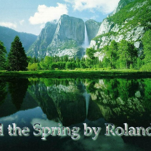 Rolandmc - Feel the Spring - ( Original mix) Teaser