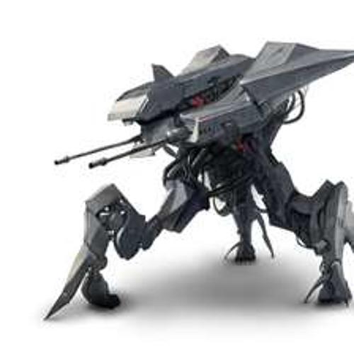 Namek -  SciFi Vehicle [Demo]