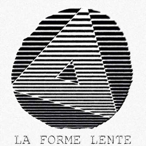 The Scrap Mag's Mixtape by La Forme Lente (Dj Cosensation)