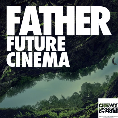 """CCC013 - FATHER """"Maybe it's you"""" Chewy Chocolate Cookies Edit - Preview 96kbps"""