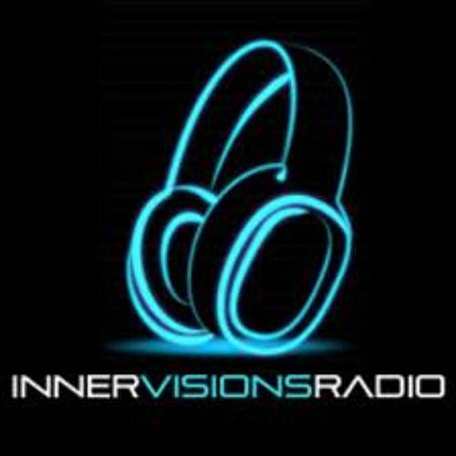 Seb Dhajje - InnervisionsRadio Bday mix -