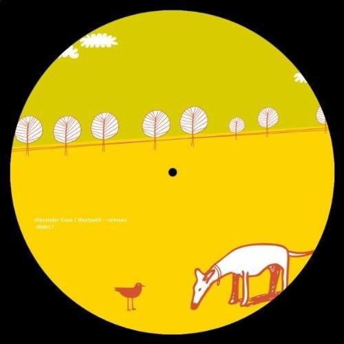 Alexander Gaas - Westpath (Vladislav Nogin Remix) - Highlands Music [HM017]