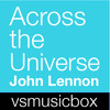 Across the Universe - John Lennon