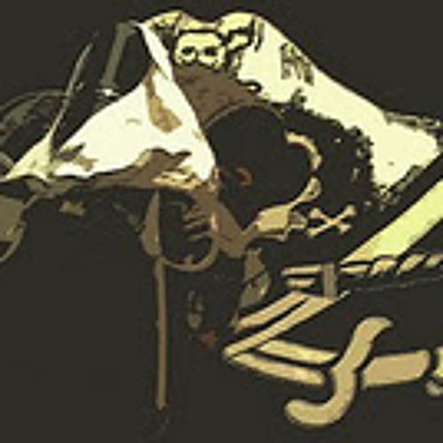 Artek Shitek - En Face de La Mer ( Prod by Tony Drums)