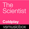 The Scientist - Coldplay mp3