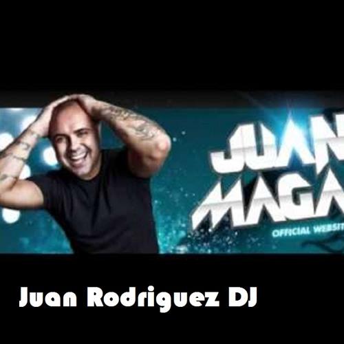 Te soñé-Juan Magan(Ft. Grupo Extra)(JuanRodriguezDJ Remix)