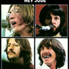 Hey Jude  -The Beatles -Remix 2012 By H2O SOuND