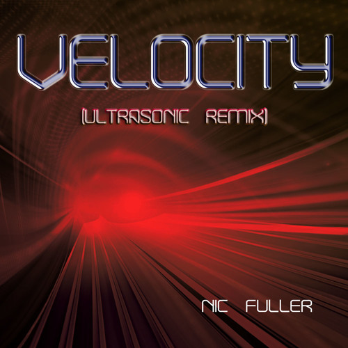 Velocity - Ultrasonic Remix *** GET IT NOW in BEATPORT*** through Ultrasonic Music Germany