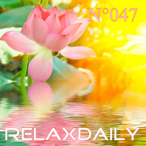 Zen Garden - How to Stay Focused - relaxdaily N°047