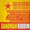 Skarra Mucci - What A Joy (SADMAN RIDDIM 2012)