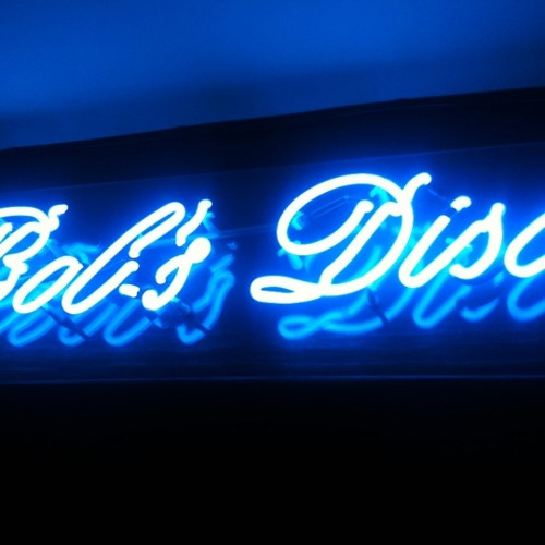 Bob's Disco - CD 1 - After the Club