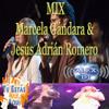 Mix Marcela Gandara & Jesus Adrian Romero - By Alex Dj