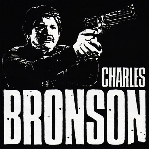 I'm So Smart Now by Charles Bronson