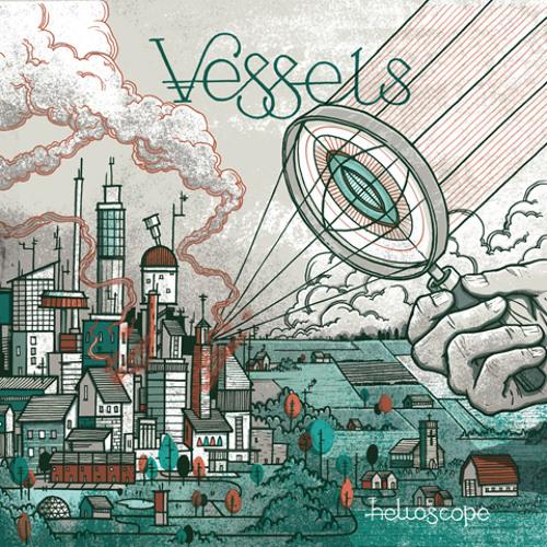 Vessels - Heal (Subarys Edit)