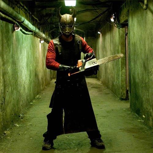 David Guetta, Sia, Alesso & R3hab - Titanium Chainsaw (Minhoks Mainstream Mashup)
