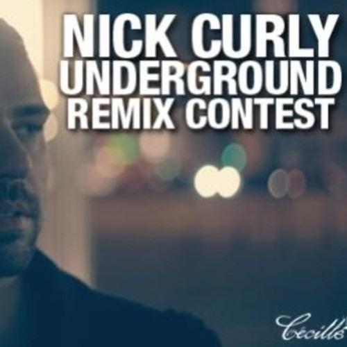 Nick Curly - Underground (GrooveJunkie's Deep Edit)