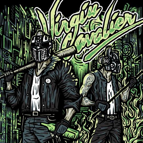 Virgin Cavalier - BattleField / Download On iTunes ✌