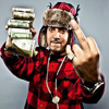 French Montana - Stylin On You Ft Chinx Drugz & Flip (Coke Boyz)