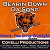 CHICAGO BEARS ANTHEM--