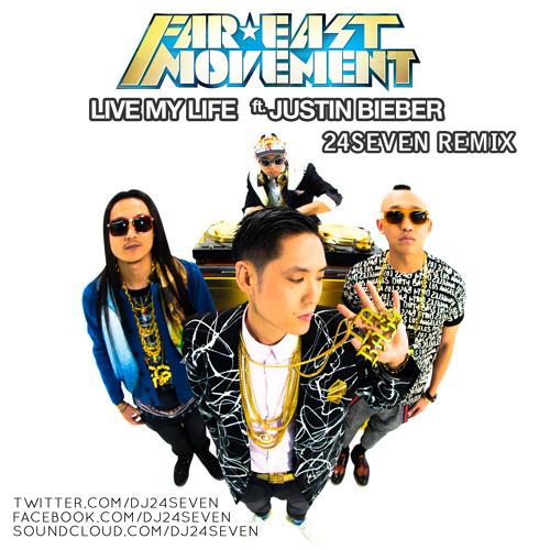 Live My Life (24Seven Remix) @DJ24Seven [Free Download in Description]